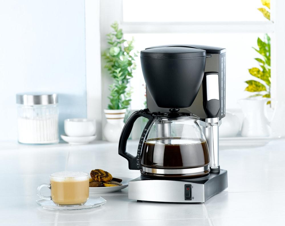 מכונת קפה למשרד קטן
